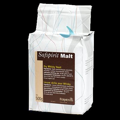 Дрожжи Safspirit malt 0,5 кг - фото 5275