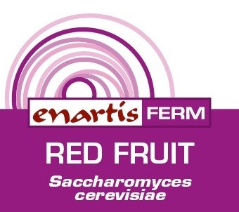 Дрожжи Red Fruit 0,5 кг - фото 6213