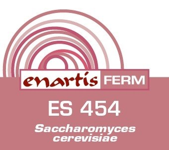 Дрожжи Ferm ES 454 для красных марочных вин 0,5 кг - фото 6214