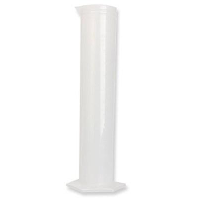 Цилиндр мерный 100 мл п/п индия - фото 6339