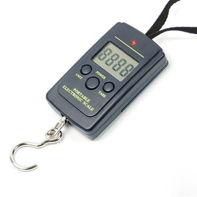 Весы-кантор электронные 40 кг - фото 7516