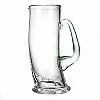 "Кружка для пива ""Пьяная"" 0,5 л - фото 7644"