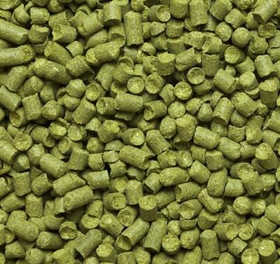 Хмель Хюлл Мелон (Huell Melon) 6,2% 100 гр. - фото 8583