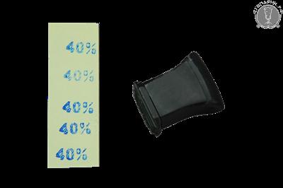 Штамп для этикеток 40% - фото 8930