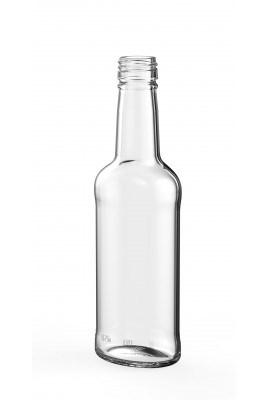Бутылка Коктебель 0,25 л бесцветная - фото 9743