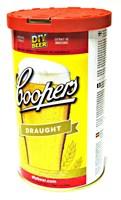 Пивная смесь Coopers  Draught 1,7 кг