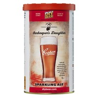 Пивной концентрат Coopers Innkeepers Daughter Sparkling Ale 1,7 кг
