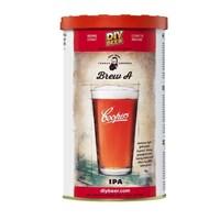 Пивной концентрат Coopers Brew A IPA 1,7 кг