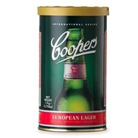 Пивной концентрат Coopers European Lager 1.7 кг
