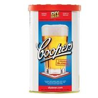 Пивной концентрат Сoopers Canadian Blond 1,7 кг