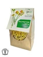 """Бессмертник цветы 50 гр """"Лавка здоровья"""""""