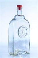 """Бутылка 1 л """"Слеза"""""""