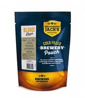 """Солодовый экстракт Mangrove Jack's Traditional Series """"Blonde Lager"""", 1,5 кг"""