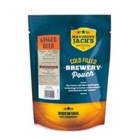 "Солодовый экстракт Mangrove Jack's Traditional Series ""Ginger Beer"", 1,8 кг"
