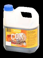 Сок кизиловый концентрированный Магарыч 3,5 кг