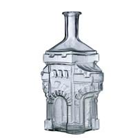 """Бутылка стеклянная """"Вежа"""" 1,5 л"""