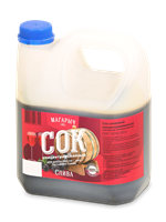 Сок сливовый концентрированный Магарыч 3,5 кг
