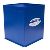Овощерезка-кормоизмельчитель автоматическая синяя КР-02