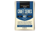 Дрожжи Mangrove Jacks Craft Series Yeast-British Ale M07