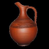 Кувшин грузинский 1,8 литра глазурь