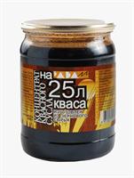 Концентрат квасного сусла на 25 литров