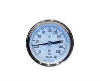 Термометр ТБ-63-50  0+200
