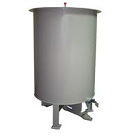 Ёмкость с плавающей крышкой ПОНТОН 50 литров