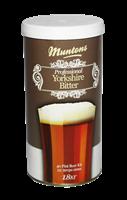 Пивная смесь Muntons Yorkshire Bitter 1,8