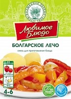 Приправа Болгарское лечо 80 гр ВД