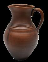 Кувшин 2 литра глазурь 1602
