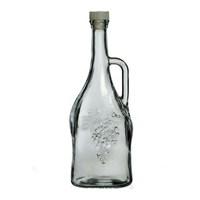 """Бутылка стеклянная """"Магнум"""" 1,5 л"""
