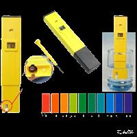 PH-метр ATC без калибровочных порошков