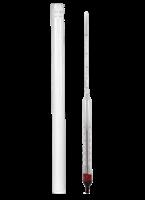 Ареометр АСп-Т 0-60