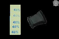 Штамп для этикеток 40%