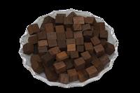 Дубовые кубики 50 гр.