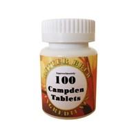 Таблетки Campden