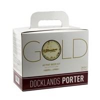 Пивная смесь Muntons Docklands Porter 3 кг