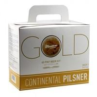 Пивная смесь Muntons Continental Pilsner 3 кг