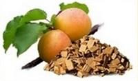 Щепа фруктовая обжаренная (абрикос) 50 гр.