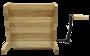 Дробилка деревянная - фото 7087