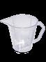 Кружка мерная 1 литр - фото 8864