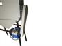 Моторама с лотком для дробилки с гребнеотделителем ЛОЗА-М - фото 9285