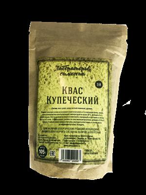 """Набор """"Квас купеческий"""" светлый - фото 10252"""