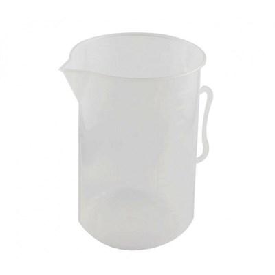 Мерный стакан пластик 1000 мл МСП-1000 - фото 10271
