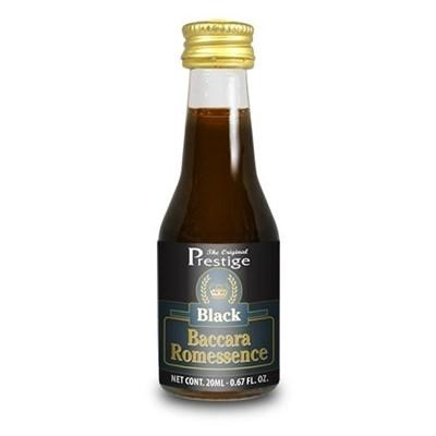 Эссенция Black Baccara Rum - фото 10316