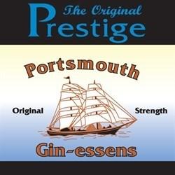 Эссенция PR Portsmouth Gin - фото 10327
