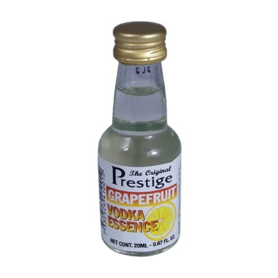 Эссенция PR Grapefruit Vodka - фото 10338