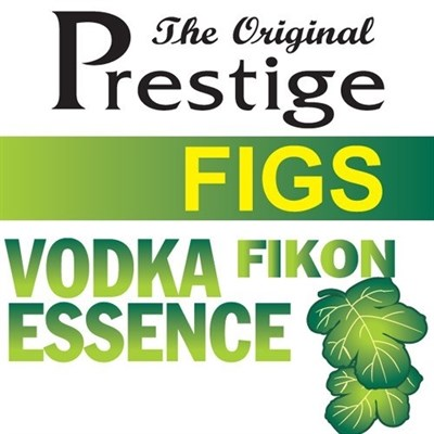 Эссенция PR Figs Vodka - фото 10353