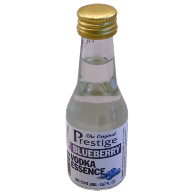 Эссенция PR Blueberry Vodka Flavoring - фото 10361