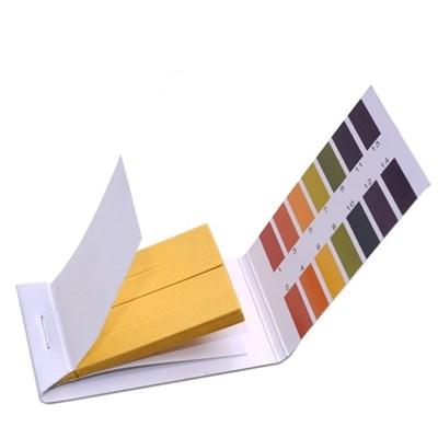 Тестовая бумага Gold Leader (1-14 Ph) - фото 10728